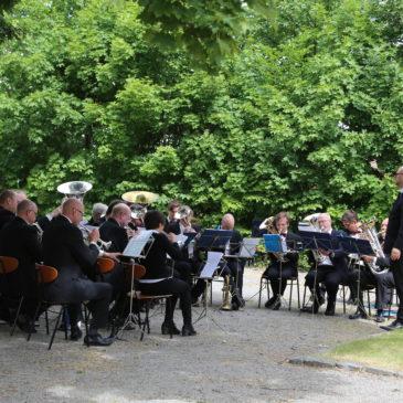 Händer i Hagalund i juni