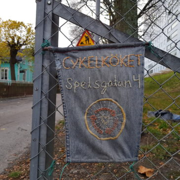 Händer i Hagalund i november