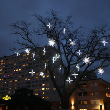 Händer i Hagalund i december