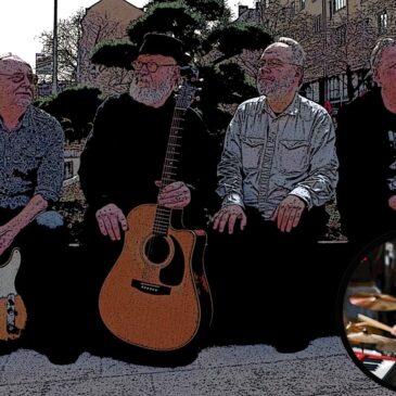 Musikcafé söndagen den 24 november